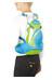 CamelBak Spark 10 LR 70 - Sac à dos Femme - vert/bleu
